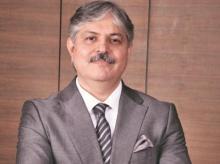 Ajay Kapur, CEO-Aluminium and Power, Vedanta