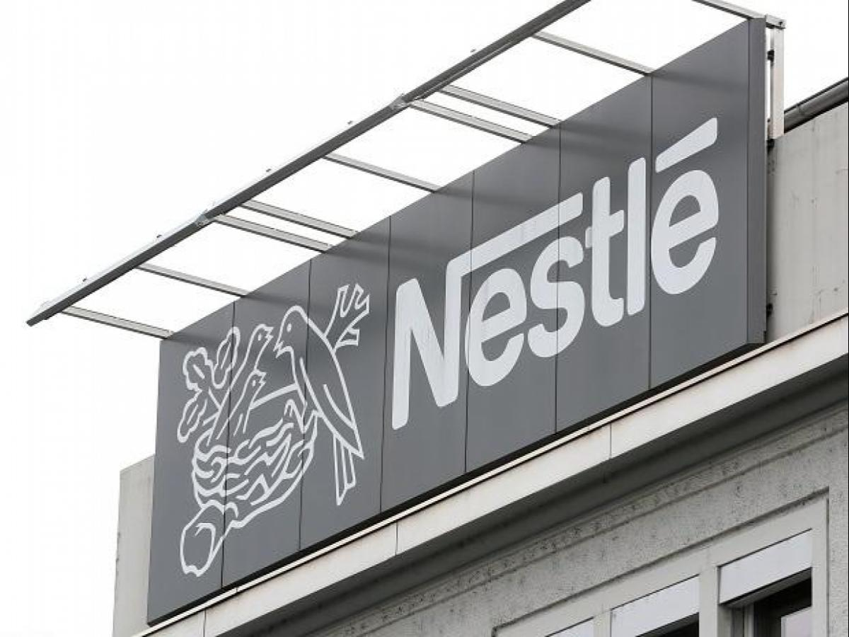 """Nestlé, which makes Maggi, KitKats and Nescafe, admitted more than 70% of its food products do not meet """"recognized definition of health""""."""