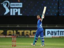 Shikhar Dhawan, Delhi Capitals, IPL 2020