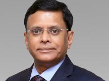 Blue Star's Managing Director B Thiagarajan