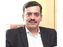 Manoj Bhat