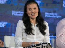 Lucy Peng, Alibaba Group