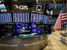 NYSE, New York Stock Exchange, markets