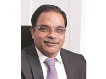 Arun Misra, CEO of Hindustan Zinc