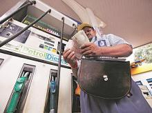 petrol, diesel, fuel, prices, economy, tax, revenue, gdp, growth, collection, cash