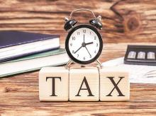 itr filing, income tax