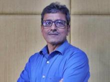 Omkar Rai, STPI Director