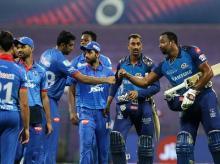 MI vs DC, IPL 2020. Photo: Sportzpics for BCCI