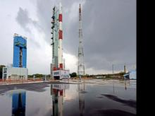 ISRO, satellite
