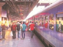 Punjab MPs urge Piyush Goyal to restart railway services in state