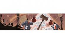 telecom sector, auctions, spectrum
