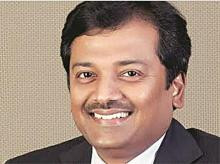 Anand Selvakesari,  CEO Designate, Citigroup's global consumer banking Division