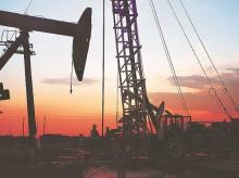 Oil prices fall after earlier gains as rising global Covid-19 cases
