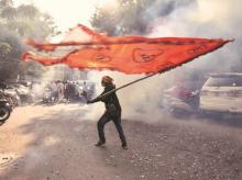 BJP, Hindutva, RSS