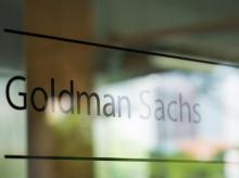 Goldman, Goldman Sachs,