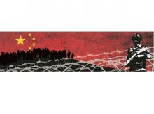 india china border row