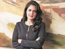 Sonal Singh, Managing Director, Christie's India