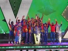 Pakistan Super League, Karachi Kings