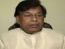 Mewalal Choudhary