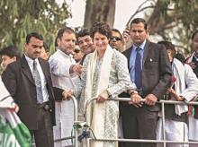 Congress, Rahul Gandhi, Sonia Gandhi