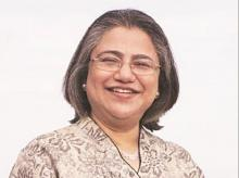 Roopa Kudva, MD, Omidyar Network