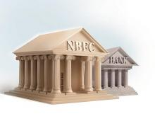 nbfc, hfc, housing, loans, banks, realty, construction, default, sales