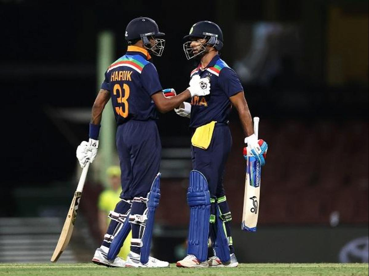 Ind Vs Aus 2nd Odi Virat Kohli And Co Need Their A Game To Save Series Business Standard News