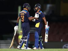India cricket team, Hardik Pandya, Shikhar Dhawan