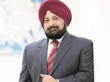 Amandeep Chopra, UTI Asset Management