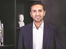 Shravin Mittal