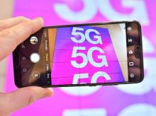 5G, 5G network