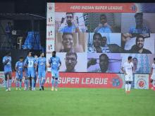 MUMBAI CITY FC, ISL