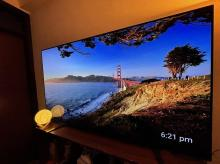 Sony A8H OLED 4K Android TV