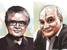 Harish Salve, C Aryama Sundaram