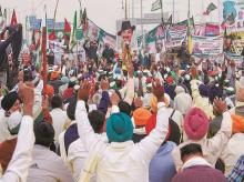 farmers, protests, farmers' protests, farm laws, agitation