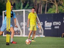 Sergio Lobera, Mumbai City FC head coach