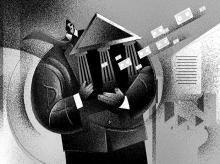 banks, ownership