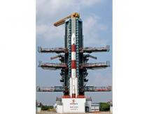 PSLV C50, satellite launch
