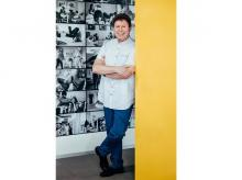 Ikea CEO Peter Betzel