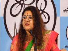 Sujata Mondal Khan