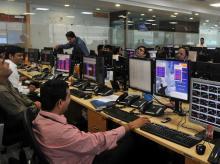 MARKETS: Sensex jumps 150 pts, tests 53K; ITC, ICICI Bank gain 3% each