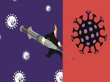 Coronavirus, vaccine, covid, drugs, clinical trials