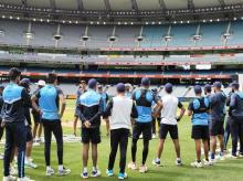 India cricket team, MCG