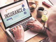 Insurance, digital