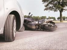 accidents, roads, vehicles, cars, bikes