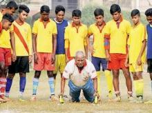 Nikhil Nandy