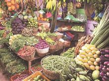 food, vegetables, inflation, price rise