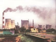 Pollution, power, electricity, climate change, emission, greenhouse gas, environment
