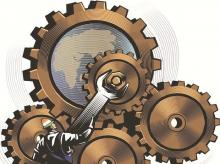 Icra cuts its FY22 GDP estimate by 0.5%, sees economy expanding by 10.5%