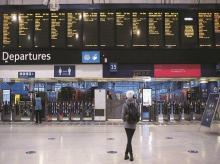 uk, flights, departure, air traffic, passengers, air travel